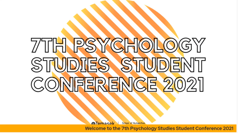 PSY Student Conference