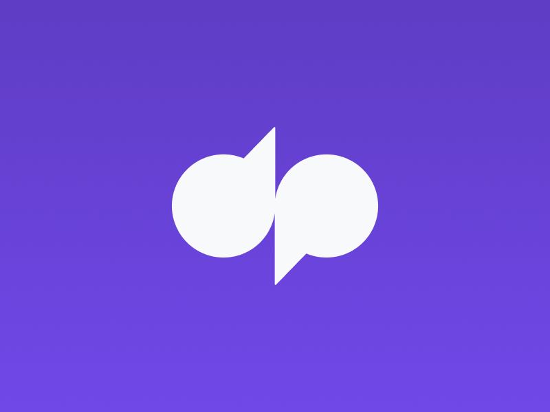 Dialpad logo.