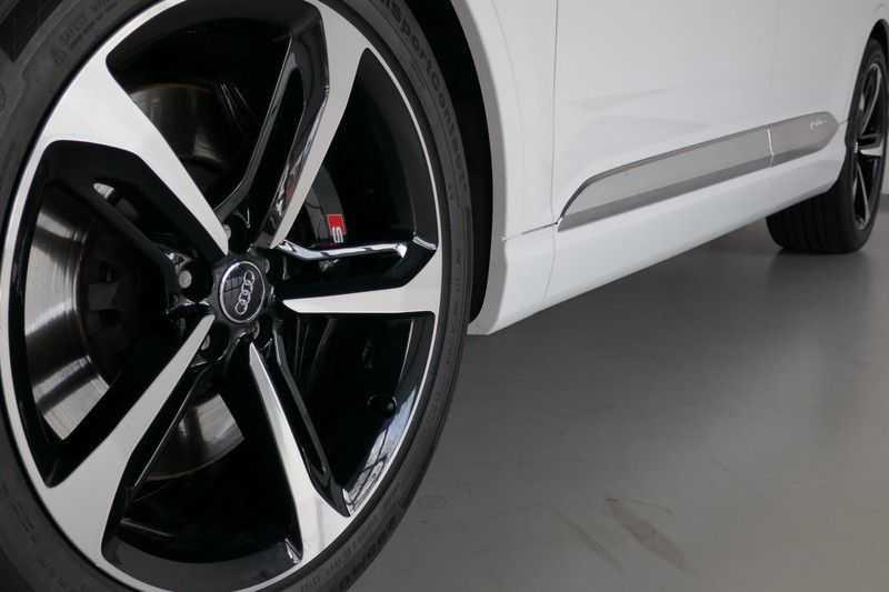 Audi SQ7 4.0 TDI Q7 quattro Pro Line + 7p afbeelding 3
