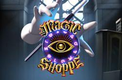 Magic Shoppe Slot