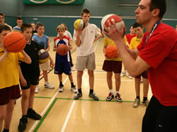 basketball coaching ideas