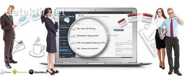 aplikasi penyadap karyawan yang curang dengan stealthgenie