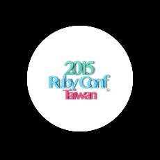 Ruby Conf. Taiwan
