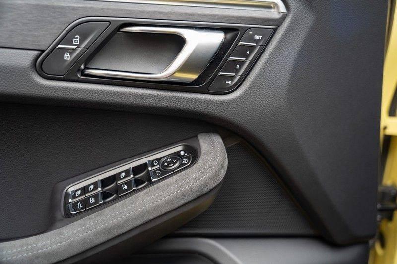 Porsche Macan GTS PTS Exclusive 2.9 GTS afbeelding 14