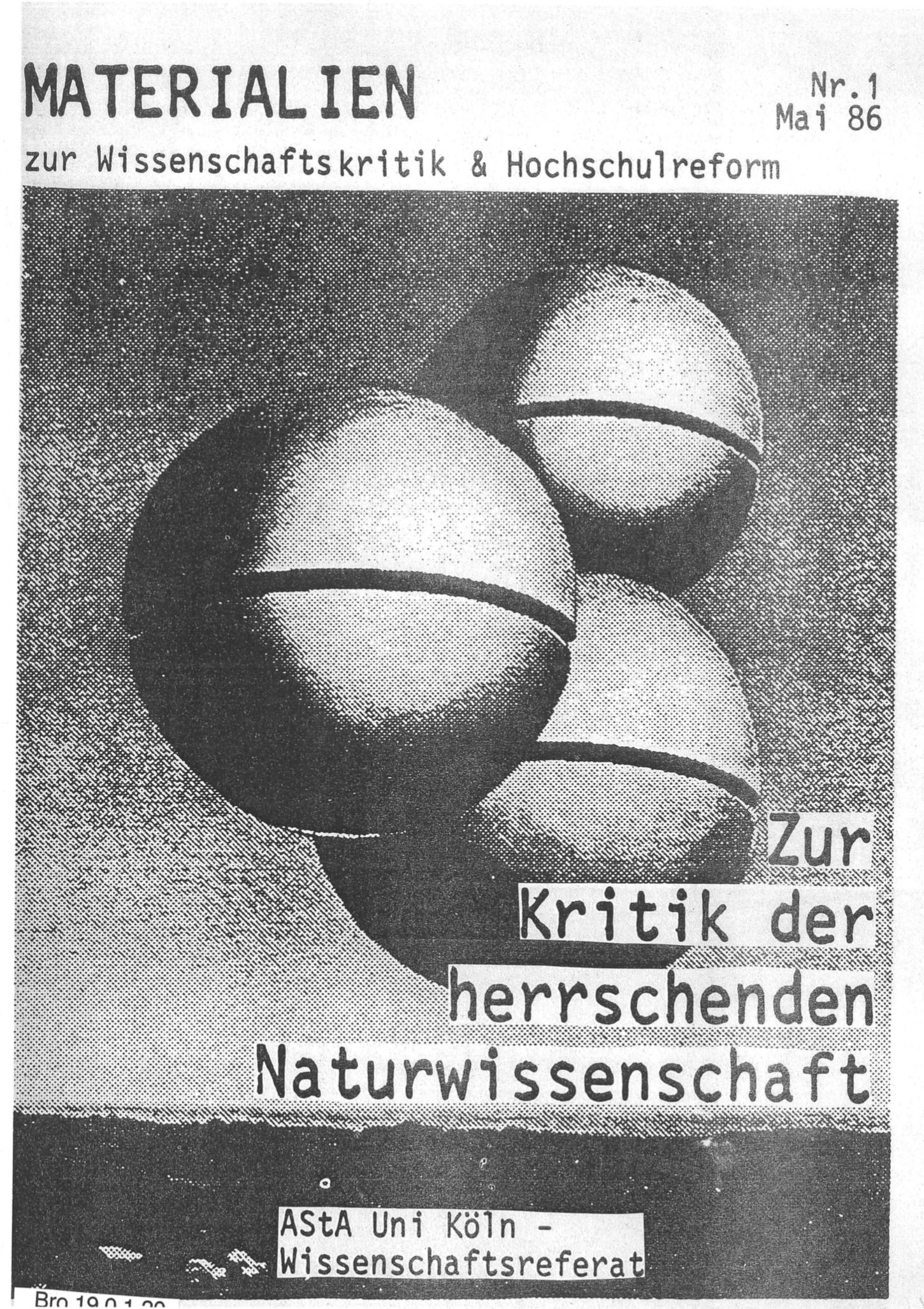 Archiv Soziale Bewegungen