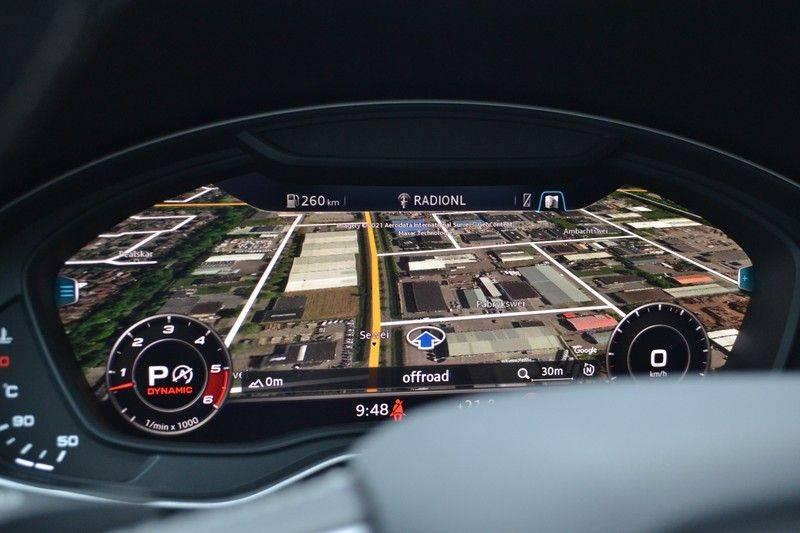 Audi SQ5 3.0 BiTDI 347pk quattro Trekh ACC HUD m-LED Topview Black-Opt afbeelding 11