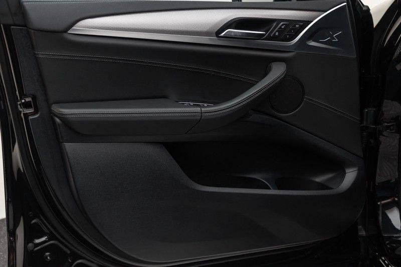 "BMW X3 M40i xDrive 360pk Panoramadak VirtualCockpit ShadowLine Sportleder Hifi AmbientLight 20"" Camera ParkAssist Pdc afbeelding 14"
