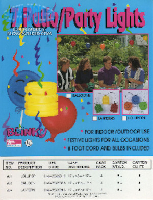 Blinky Products Patio Lights Catalog.pdf preview