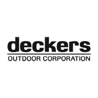 deckers logo
