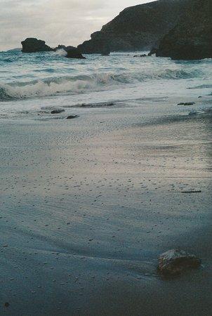 St Agnes Beach (Trevaunance) 21a