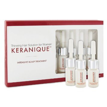 Keranique Growth Formula Reviews