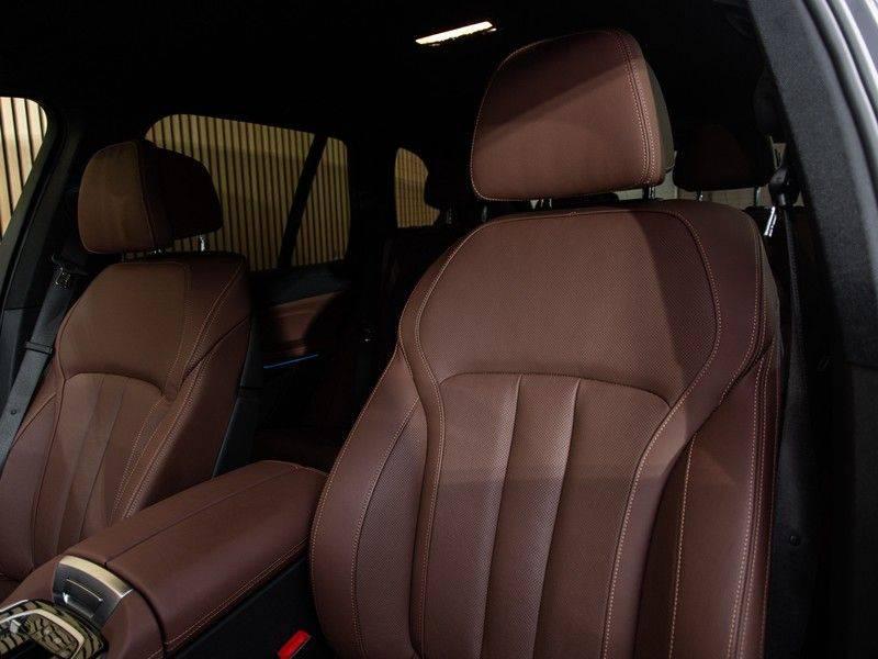 BMW X5 xDrive45e M-SPORTPACK, HUD,H&K afbeelding 13