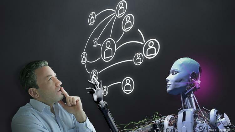 AI in HR – It's True