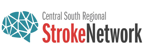 Central South Regional Stroke Network Logo