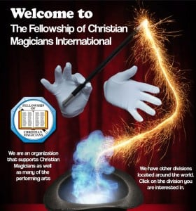International Fellowship of Christian Magicians