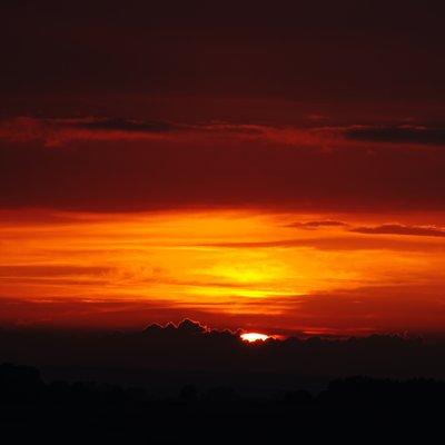 Sunset II 5267