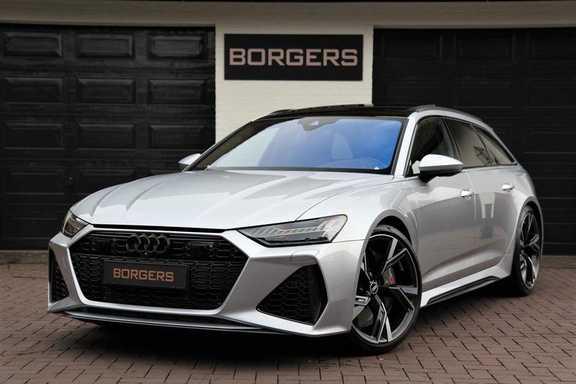 Audi RS6 Avant DYNAMIC.PLUS+B&O.ADVANCED+CARBON-OPTIEK