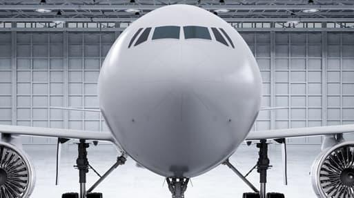 Poly aviation students shine in India internship