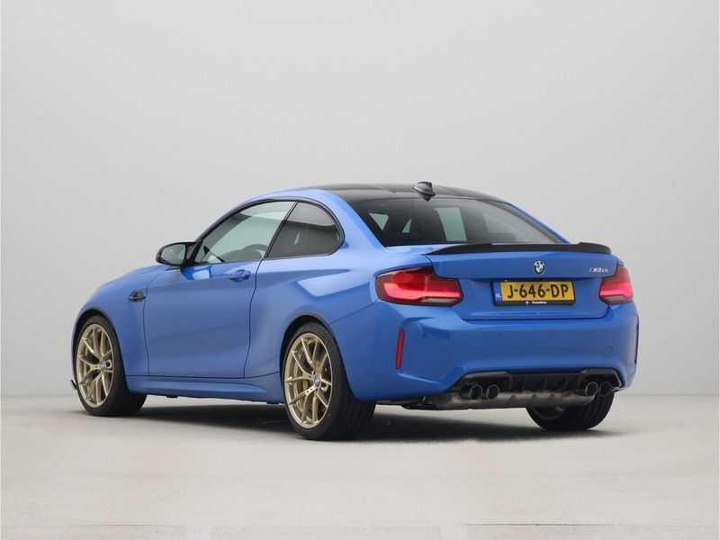 BMW M2 CS afbeelding 17