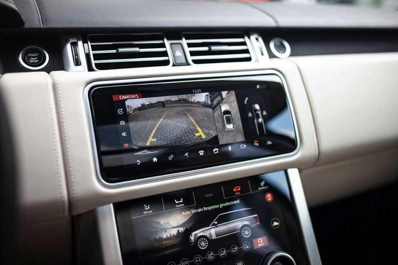 "Land Rover Range Rover P400e Autobiography *Pano / Massage / Meridian / Topview / 22"" / Koelvak* afbeelding 10"