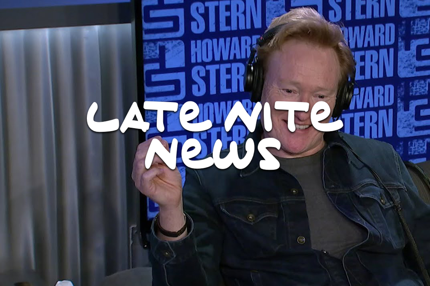 New channel: Late Nite News