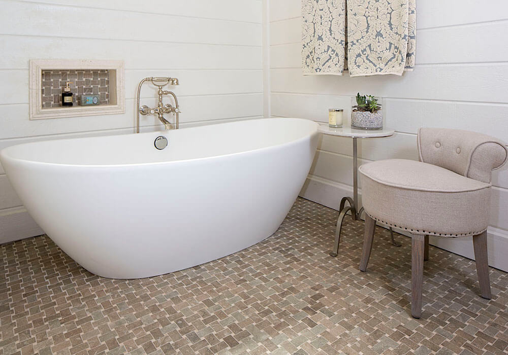 Beautiful Custom Bathrooms image