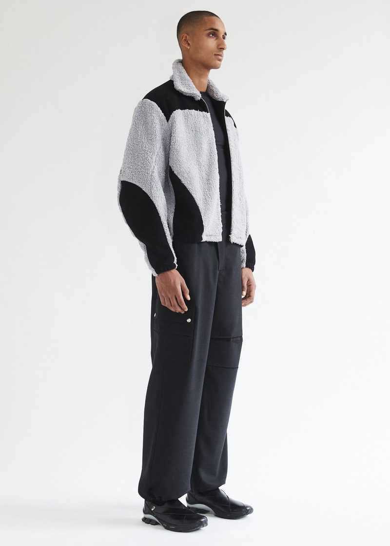 Kol Jacket full length