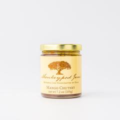 Monkeypod Jam   Mango Chutney