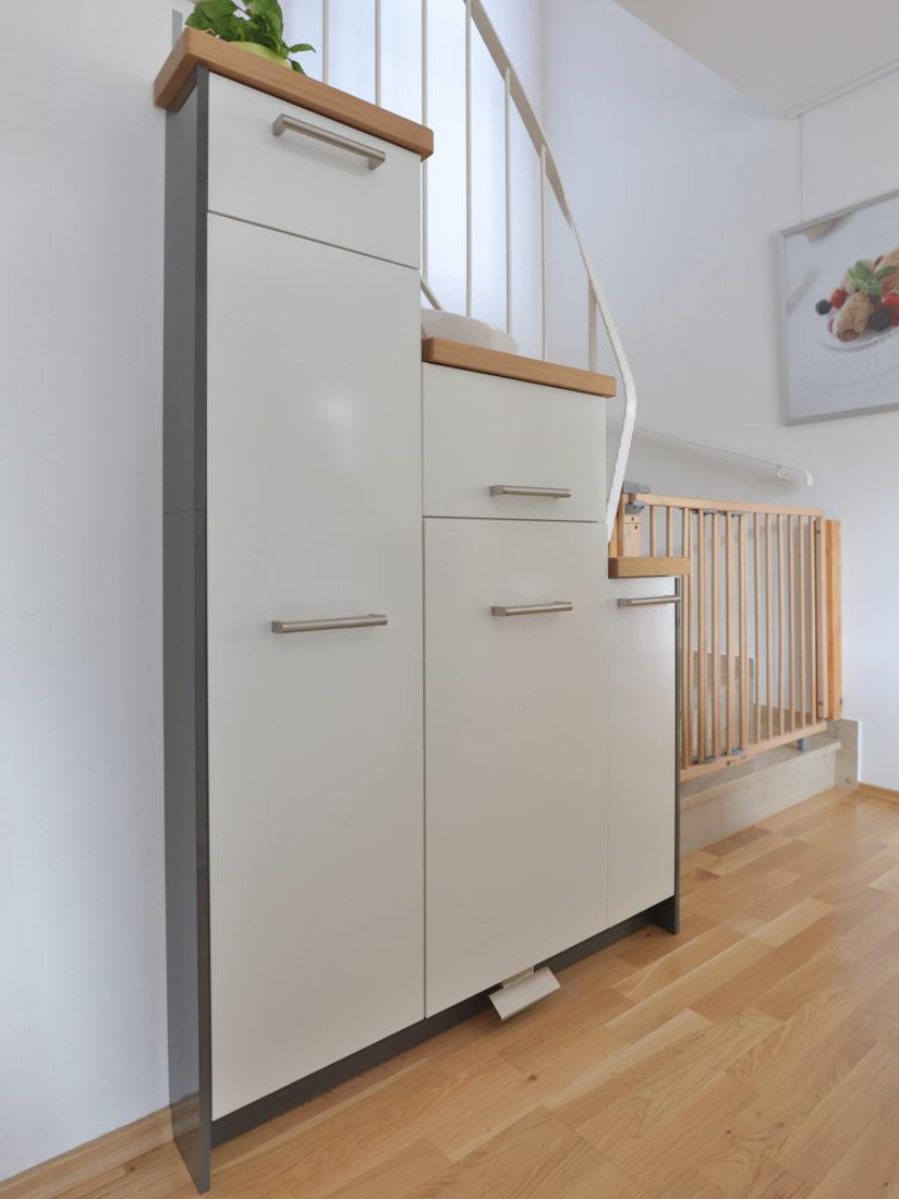 RUPPERTdesign – Schrank für Küchenutensilien