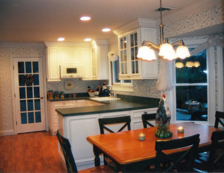 Kitchen Blakewood Construction 03