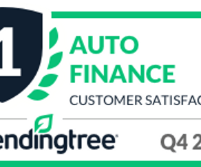 RefiJet is number 1 on LendingTree Q4 2019 Customer Satisfaction