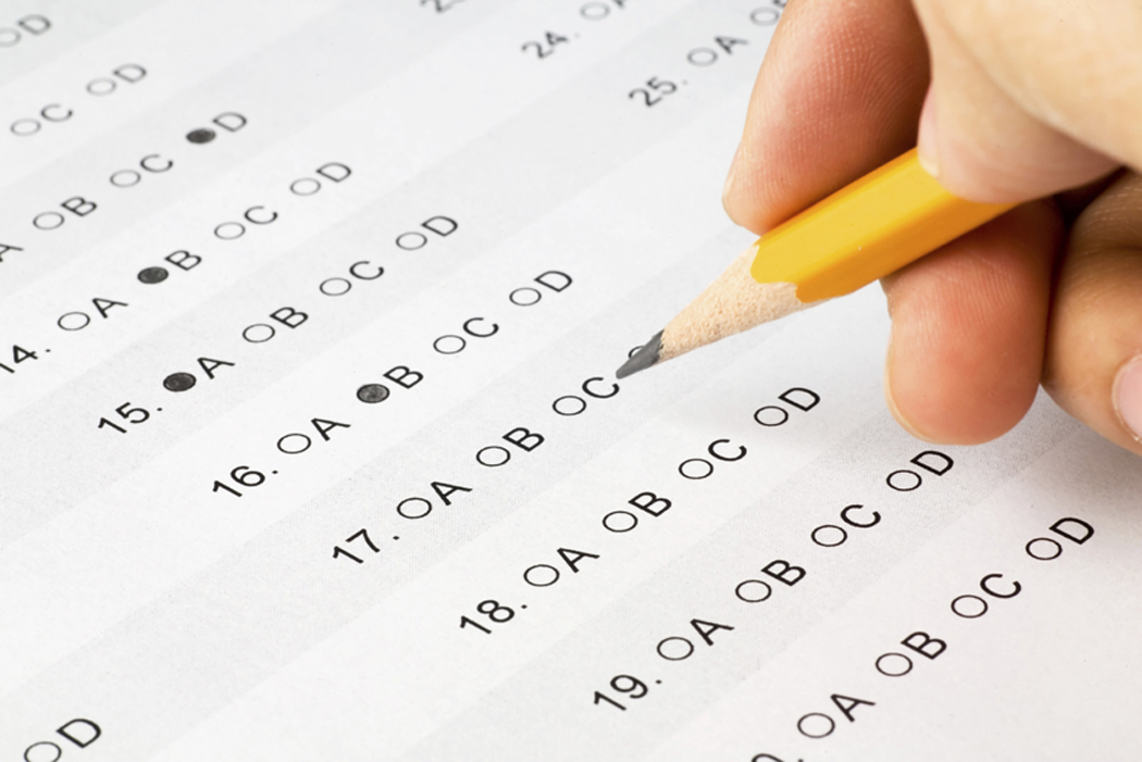 How I hacked the SAT and raised my score by 1000 points in 3 months