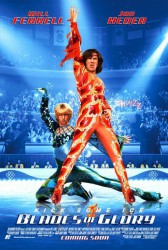 cover Blades of Glory