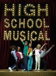 cover High School Musical