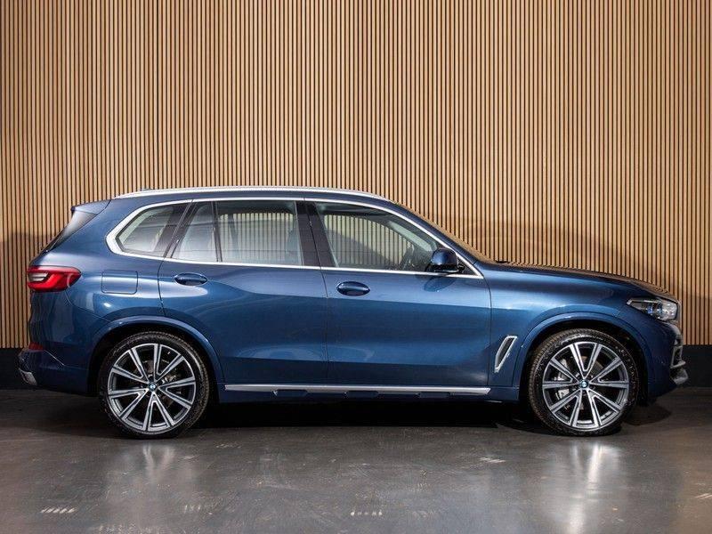 "BMW X5 xDrive45e X-LINE,22"",HARMAN KARDON afbeelding 3"