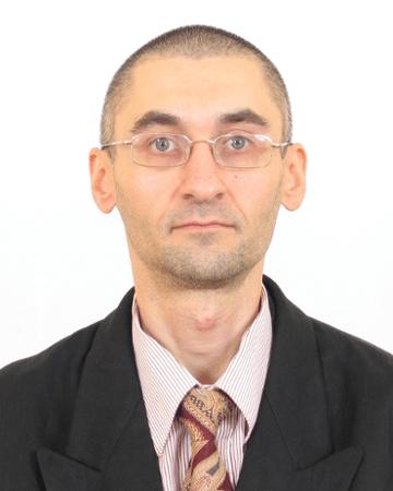 Andrew Kirillov