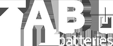 Logo společnosti TAB