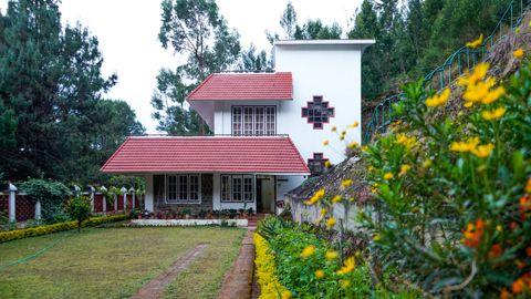 Harivikas 3 bedroom house for sale - House for sale in Bettati, coonoor