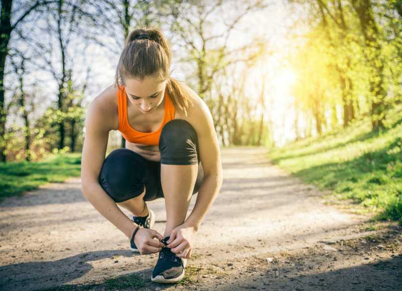 Can CBD Help Improve Sports Performance & Recovery?