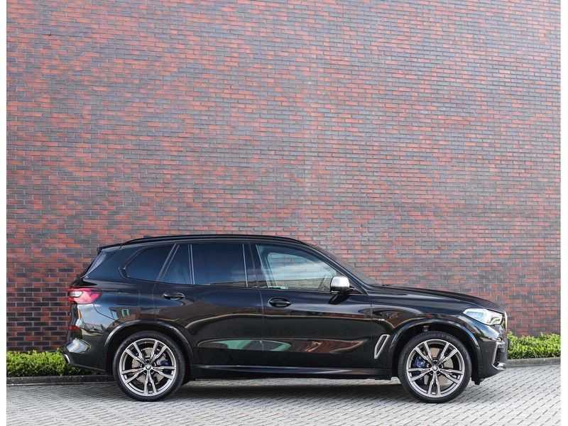 BMW X5 M50i X-Drive *Head-Up*Trekhaak*Laser* afbeelding 14