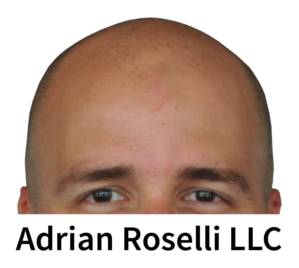 Adrian Roselli