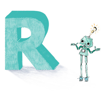 Why use R?