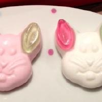 image from New Vegetarian Sweets – Katjes Better Bunny