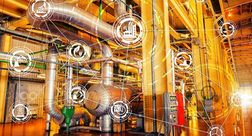 Accruent - Resources - Blog Entries - 3 IoT Strategies for Improving Your Manufacturing Processes with Maintenance Connection - Hero