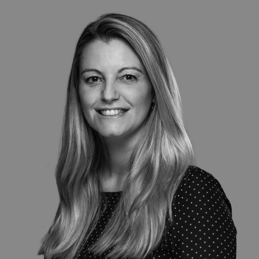 Marlin Hawk London's Executive Assistant Laura Ambrose