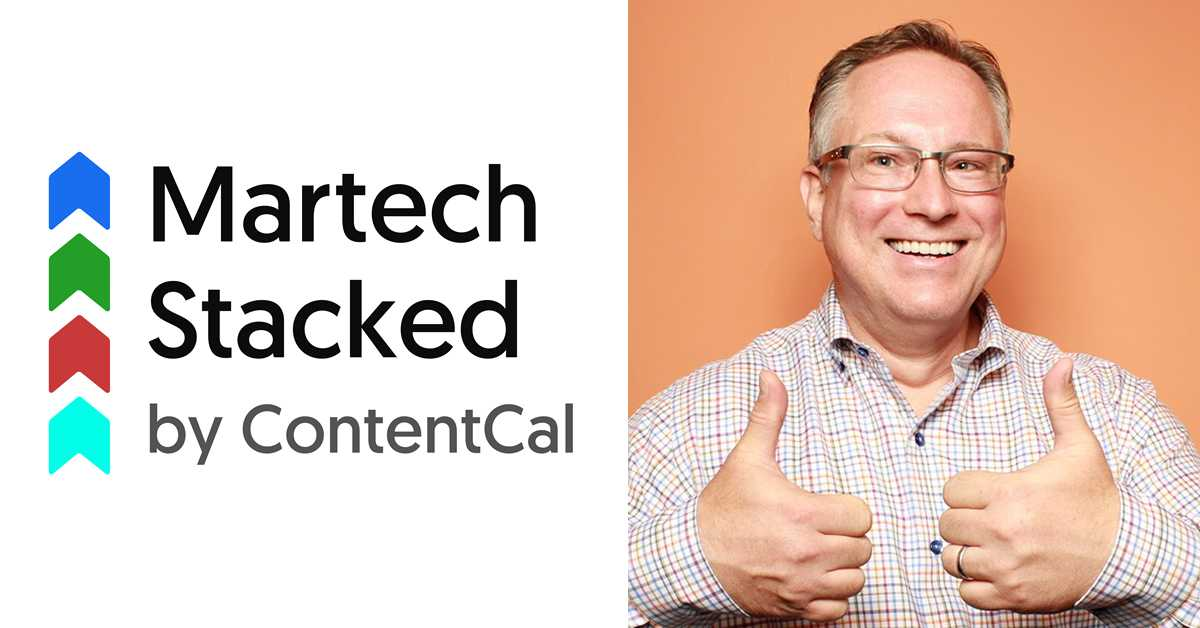 The State of Martech in 2020 - with Scott Brinker image
