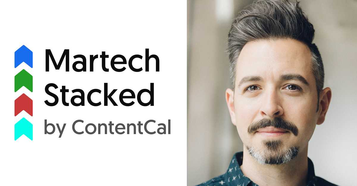 Martech Stacked Episode 19: The Free Martech Tool That Every Software Subscription Business Needs - with Rand Fishkin image