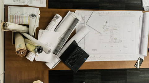 Designing a Complex Service but Want to Visualize It Simply? Use Blueprints.