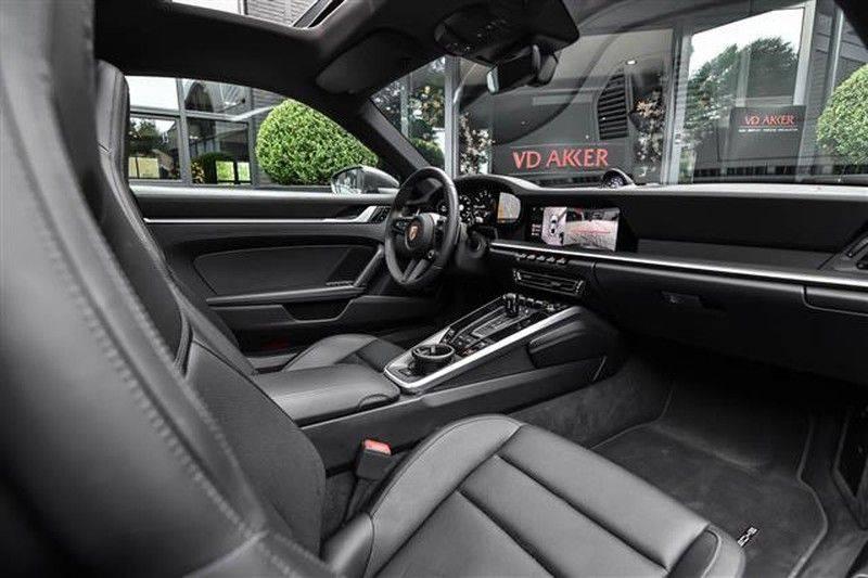 Porsche 911 4S LIFT+SPORT CHRONO+4WSTURING+SCH.DAK NP.212K afbeelding 3