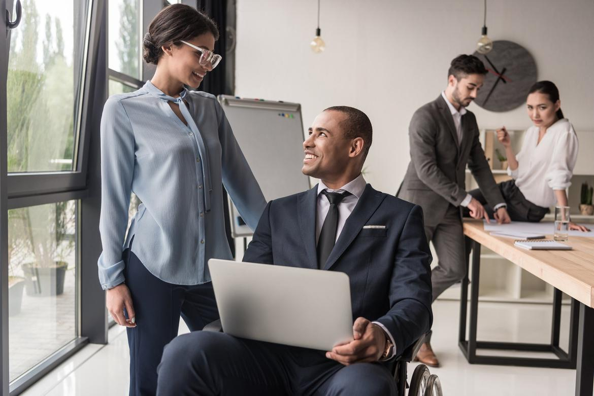 How To Roll Out ADA Training For Managers And Employees